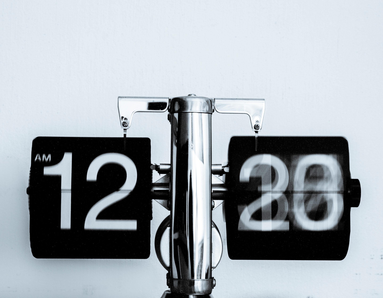 Vernichte Deine Zeitfresser