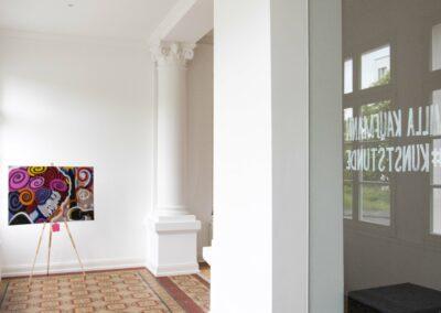Clemens August - wird Ausstellungsraum